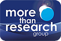 More Than Research Logo